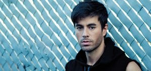 Enrique Iglesias at Fallsview Casino