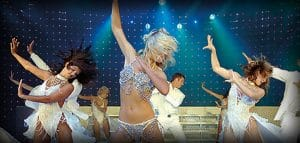 Dancing Queen LIVE at Fallsview Casino Niagara Falls