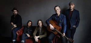 Jason Isbell and the 400 Unit LIVE at Fallsview Casino Resort