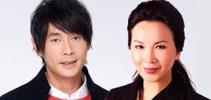 Julie Sue 蘇芮 & Huang Pin Yang 黃品源