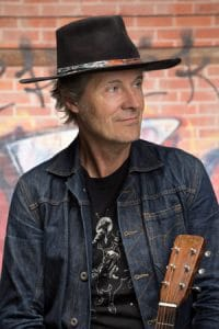 The Jim Cuddy Band live in Niagara Falls