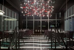 21 Club located in Fallsview Casino Resort