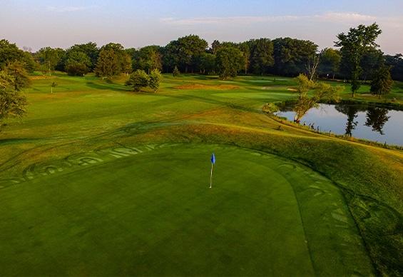 Cardinal Lakes Golf Course