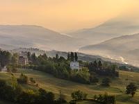 A Culinary Tour Of Emilia Romagna