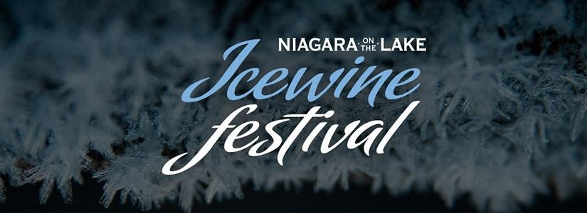 Niagara-on-the-Lake Icewine Festival