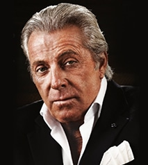 Gianni Russo live at Fallsview Casino Resort