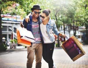 Shopping in Niagara