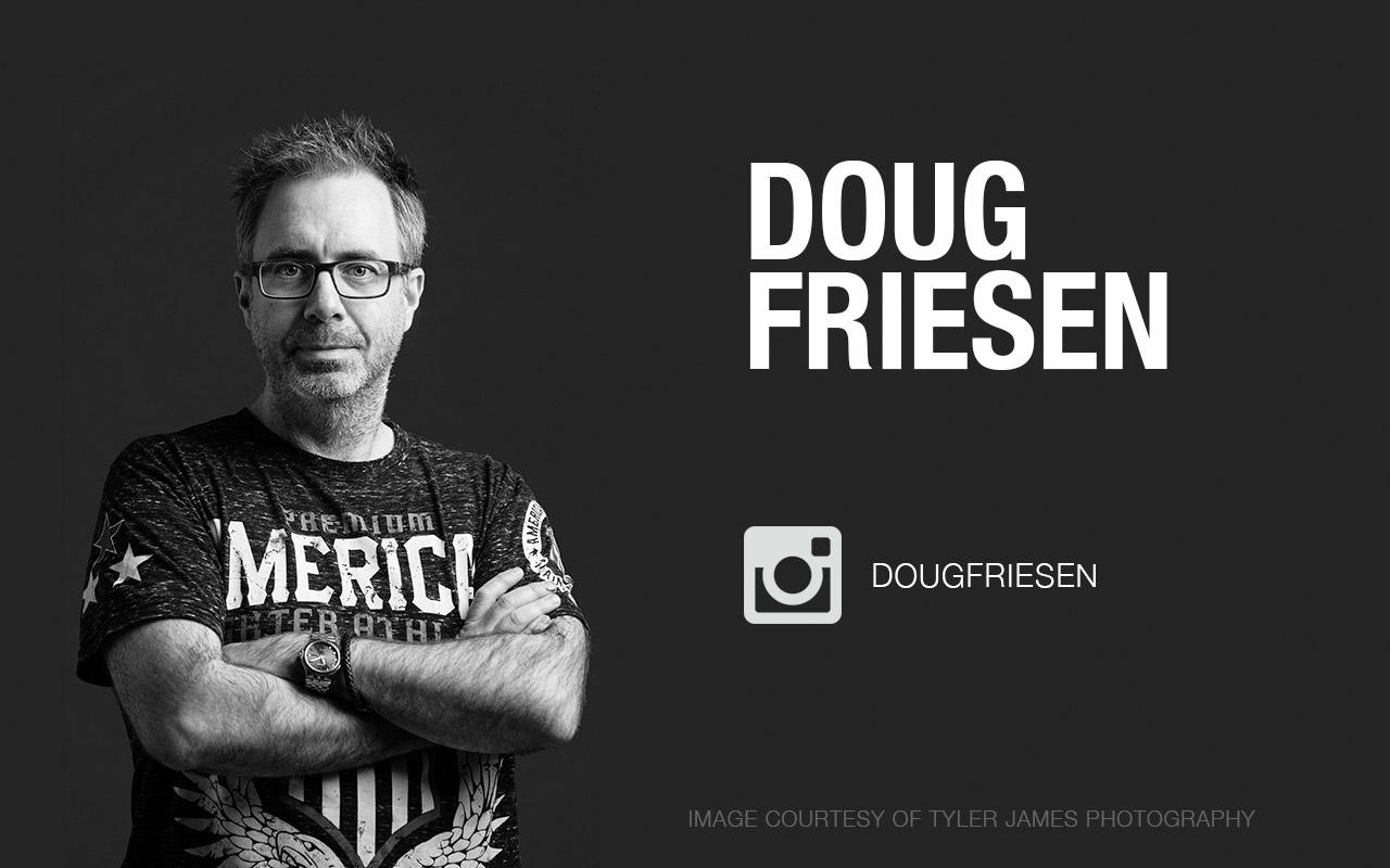 Doug Frisen