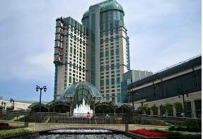 Fallsview Casino Resort, Ontario