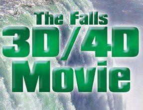 The Falls 3D/4D Theatre