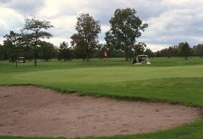 Niagara Falls Golf - Oaklands