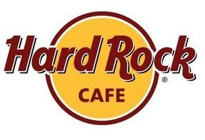 Hard Rock Cafe Merchandise