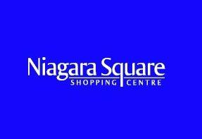 Niagara Square - Niagara Falls Canada