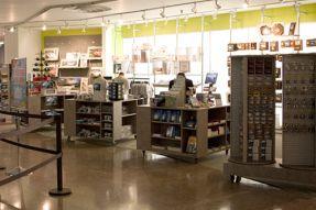 Skylon Shopping Concourse Niagara Falls