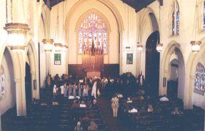 The Little Wedding Chapel Niagara Falls