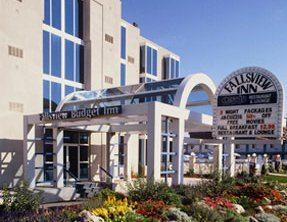 Niagara Falls Fallsview Inn