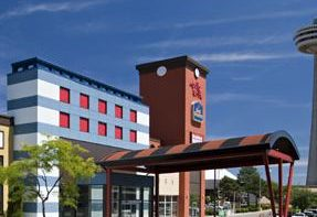 Best Western Fallsview Hotel Canada