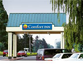 Comfort Inn Clifton Hill Canada