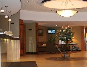 quality hotel suites at the falls niagara falls hotels. Black Bedroom Furniture Sets. Home Design Ideas