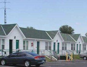 Niagara Falls Motel - A1 Motel