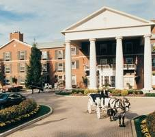 Queens Landing Inn & Conference Resort