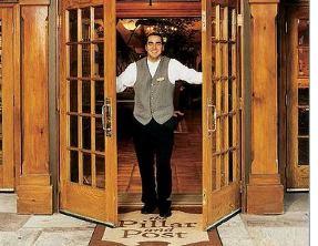 Niagara Hotel - Pillar & Post Resort