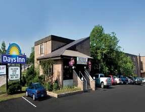 Fallsview Boulevard Hotel - Days Inn