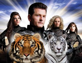 IMAGINE Magic Show - Greg Frewin Theatre