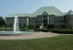 Niagara Region Winery - Chateau des Charmes
