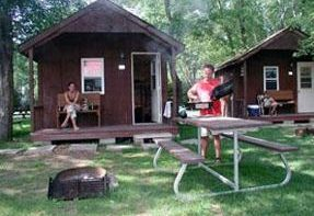 Niagara Falls Campark Resorts Campground