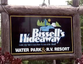 Bissell's Hideaway Niagara Falls
