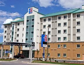 Niagara Falls Motel - Motel 6
