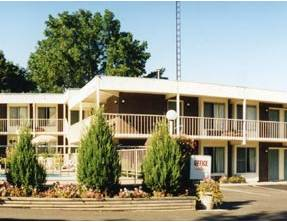 Niagara Falls Ontario Happiness Inn