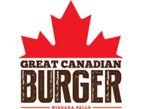 Great Canadian Burger Niagara Falls