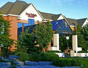 Four Points by Sheraton St. Catharines