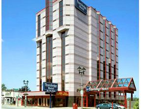 Travelodge Hotel Niagara Falls Canada
