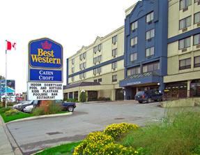 Beat Western Cairn Croft Hotel