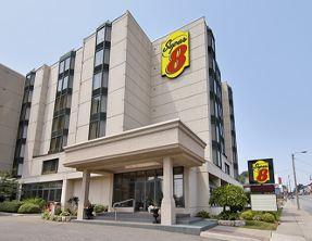 Super 8 Niagara Falls Hotel