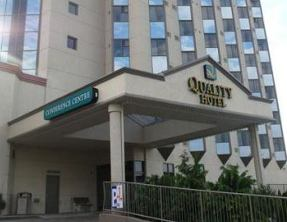 Quality Hotel & Conference Centre