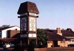 Niagara Falls Hotel - Old Stone Inn