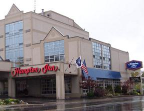 Hampton Inn North of the Falls