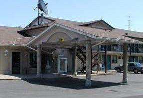 Hojo Express Inn