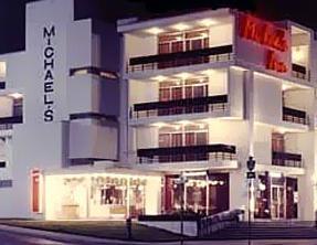 Michael's Inn Hotel - Canada