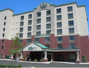 Niagara Falls Country Inn