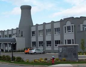 Niagara Falls Sterling Inn & Spa