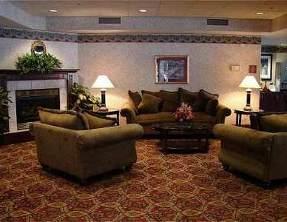 Hampton Inn Niagara Falls NY hotel