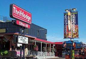 Thriftlodge Niagara Falls Canada Hotel