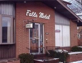 Niagara Falls USA Motel - Falls Motel