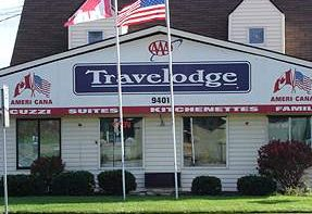 Travelodge Niagara Falls USA