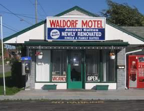 Waldorf Motel NF